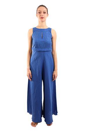 Long linen suit M&E | 19 | TUTACLORINDABLUETTE