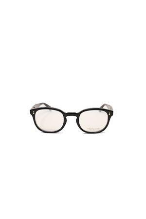 Handmade sunglassesw ith silver lenses Medy Ooh | 53 | NERUDANEROARG