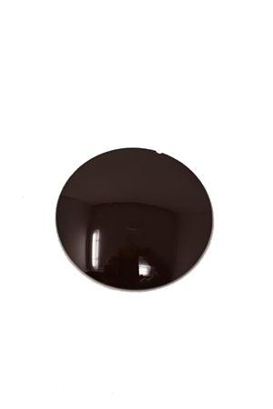 occhiali da sole artigianali  total black Medy Ooh | 53 | NERUDANERONERO
