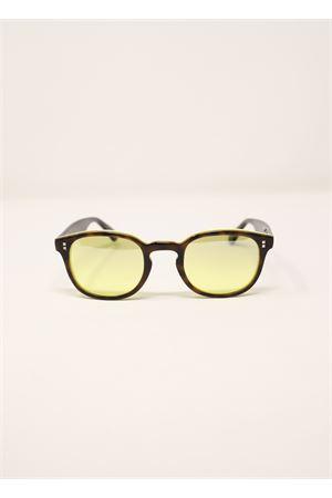 occhiali da sole artigianali con lenti personalizzabili Medy Ooh | 53 | NERUDATARTAGIALLO
