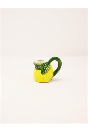 tiny ceramic jug Sea Gull Capri | 20000026 | BROCCHETTALIMBIANCO