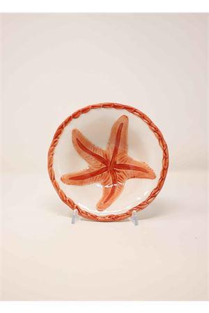 starfish ceramic bowl Sea Gull Capri | 5032235 | COPPETTASTCOCORALLO