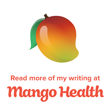 Healthy lifestyle tips, stories of chronic illness, patient resources, and more at the Mango Health Blog. Discover our free app at mangohealth.com.