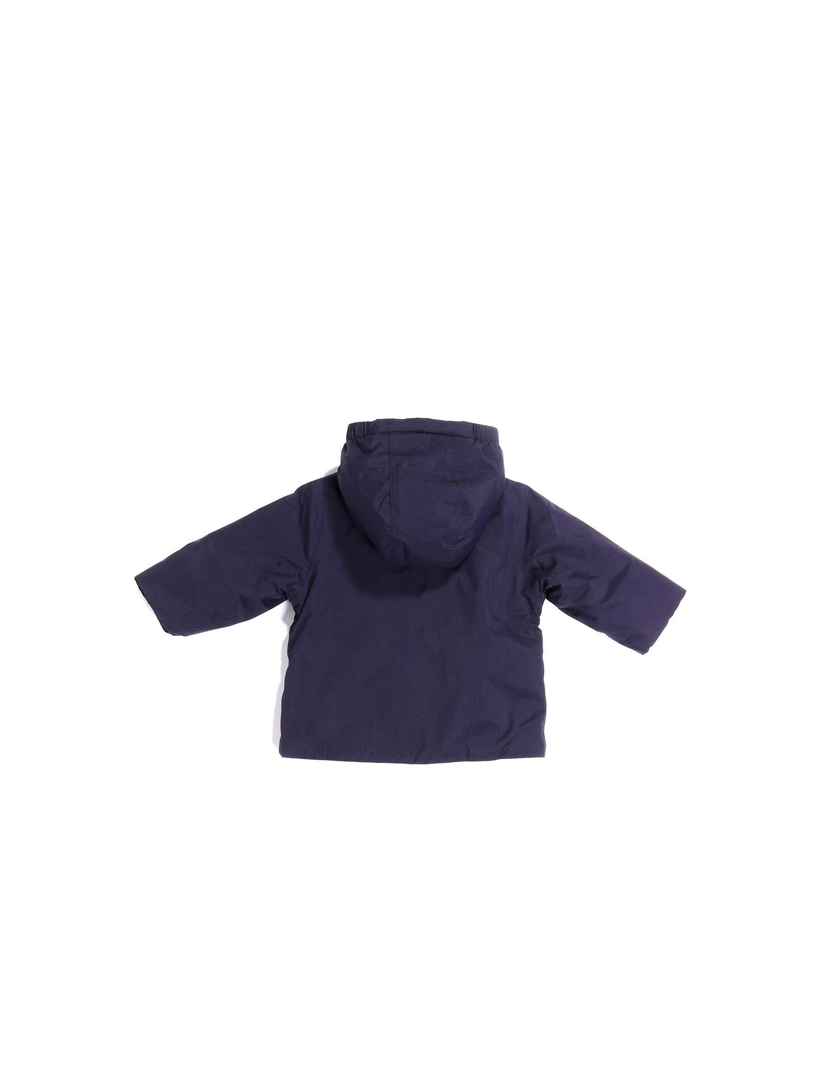 giubbino blu  K-WAY | Giubbino | K1119KWA39