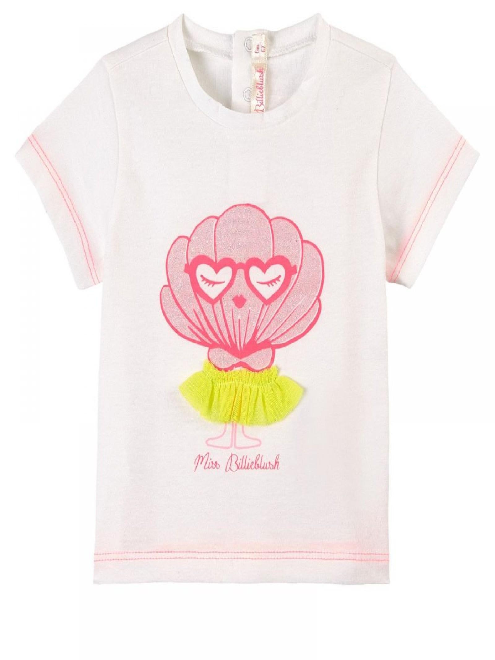 BillieBlush | T-shirt | U0534645S