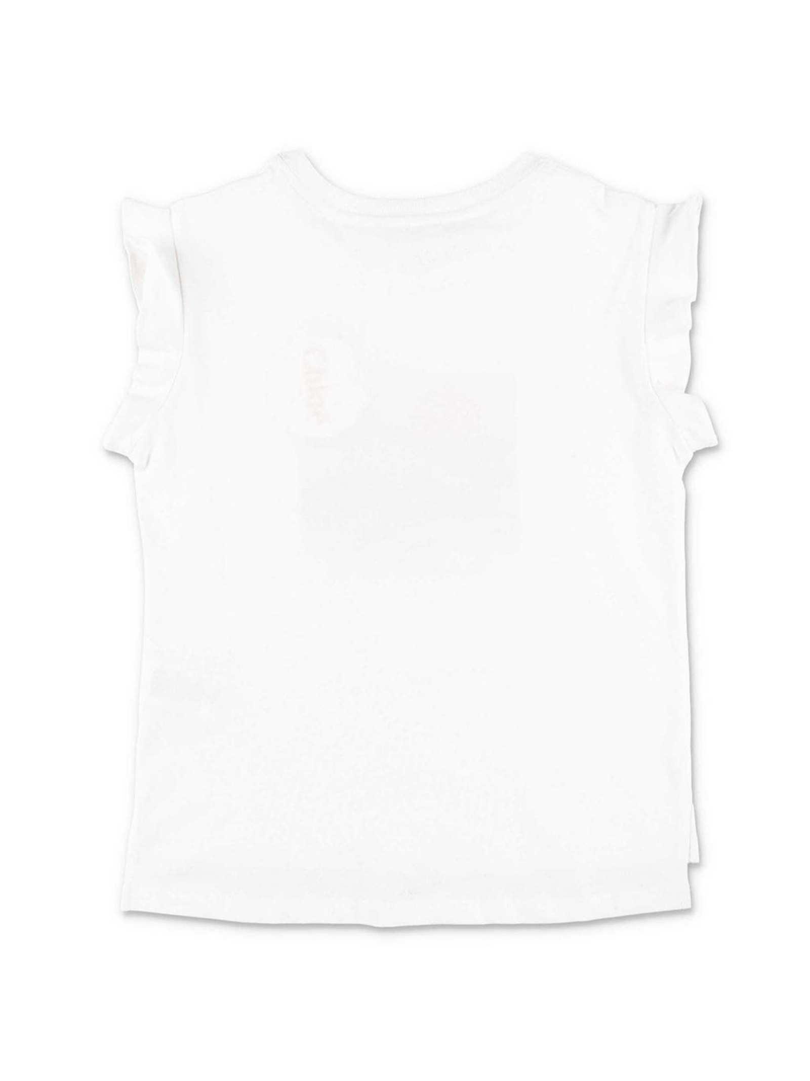 CHLOE   T-shirt   C15B68117