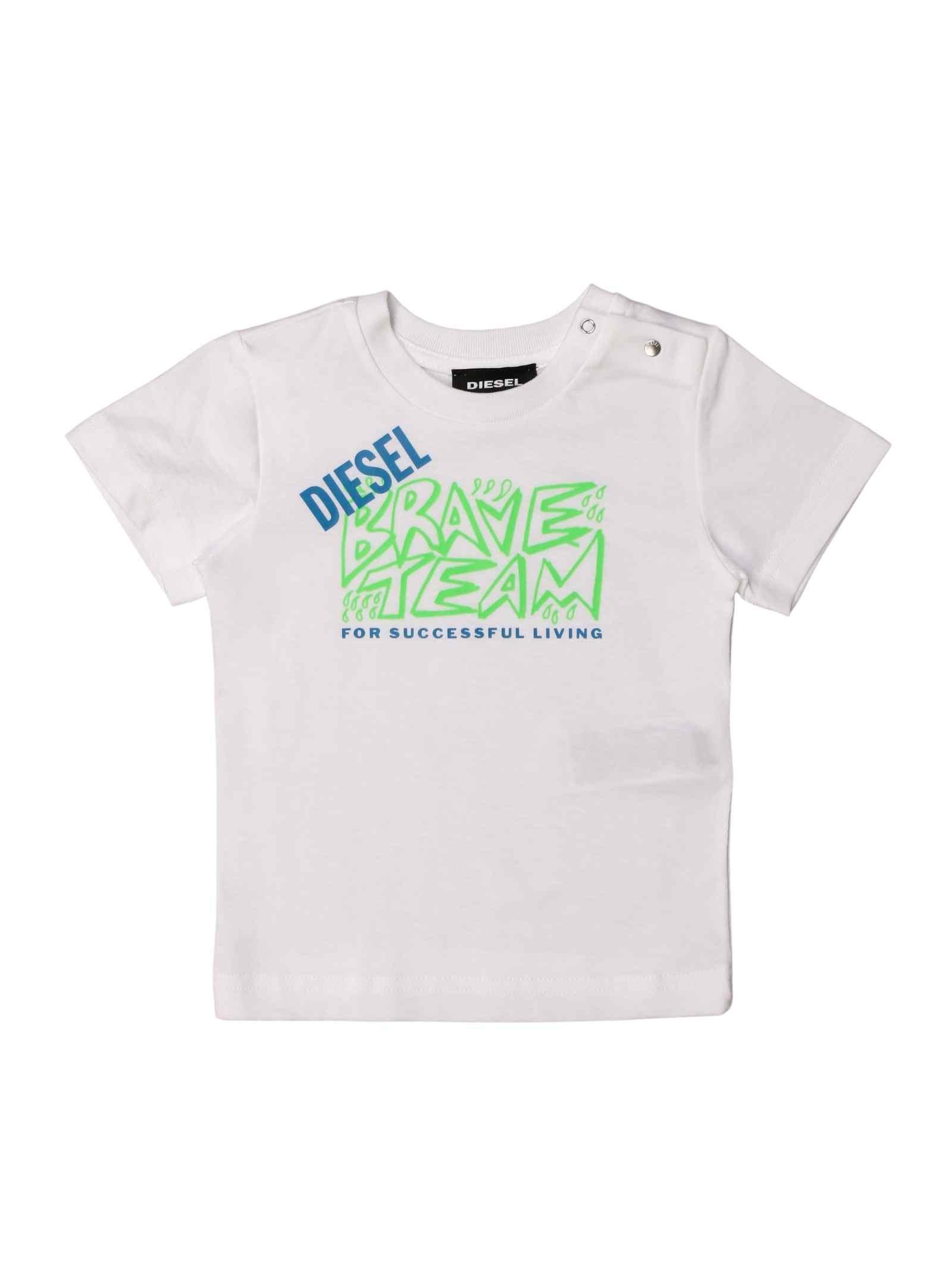 DIESEL | T-shirt | K00038 00YI9K100