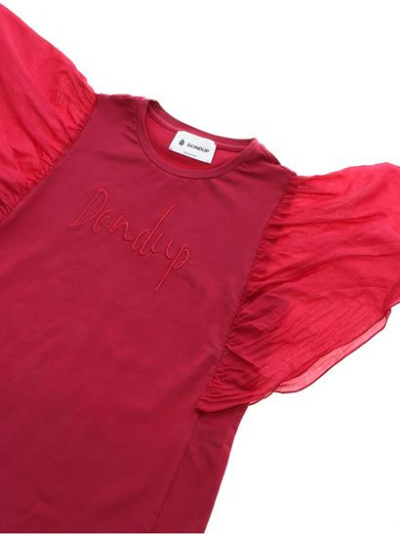 Dondup | T-shirt | DFTS63 JE174 WD0043003
