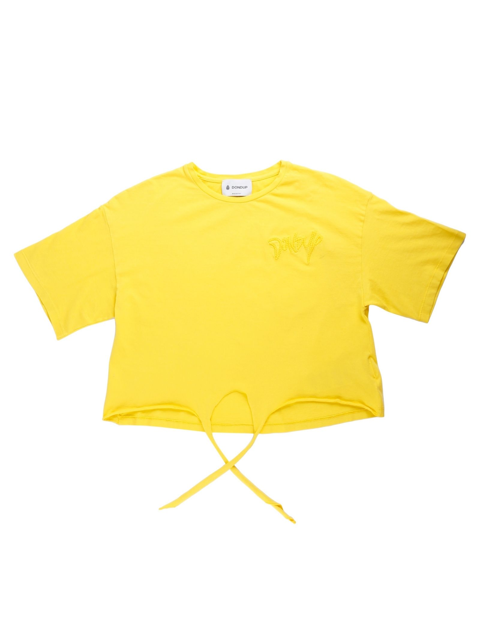 Dondup | T-shirt | DFTS69-JE138-WD0282006