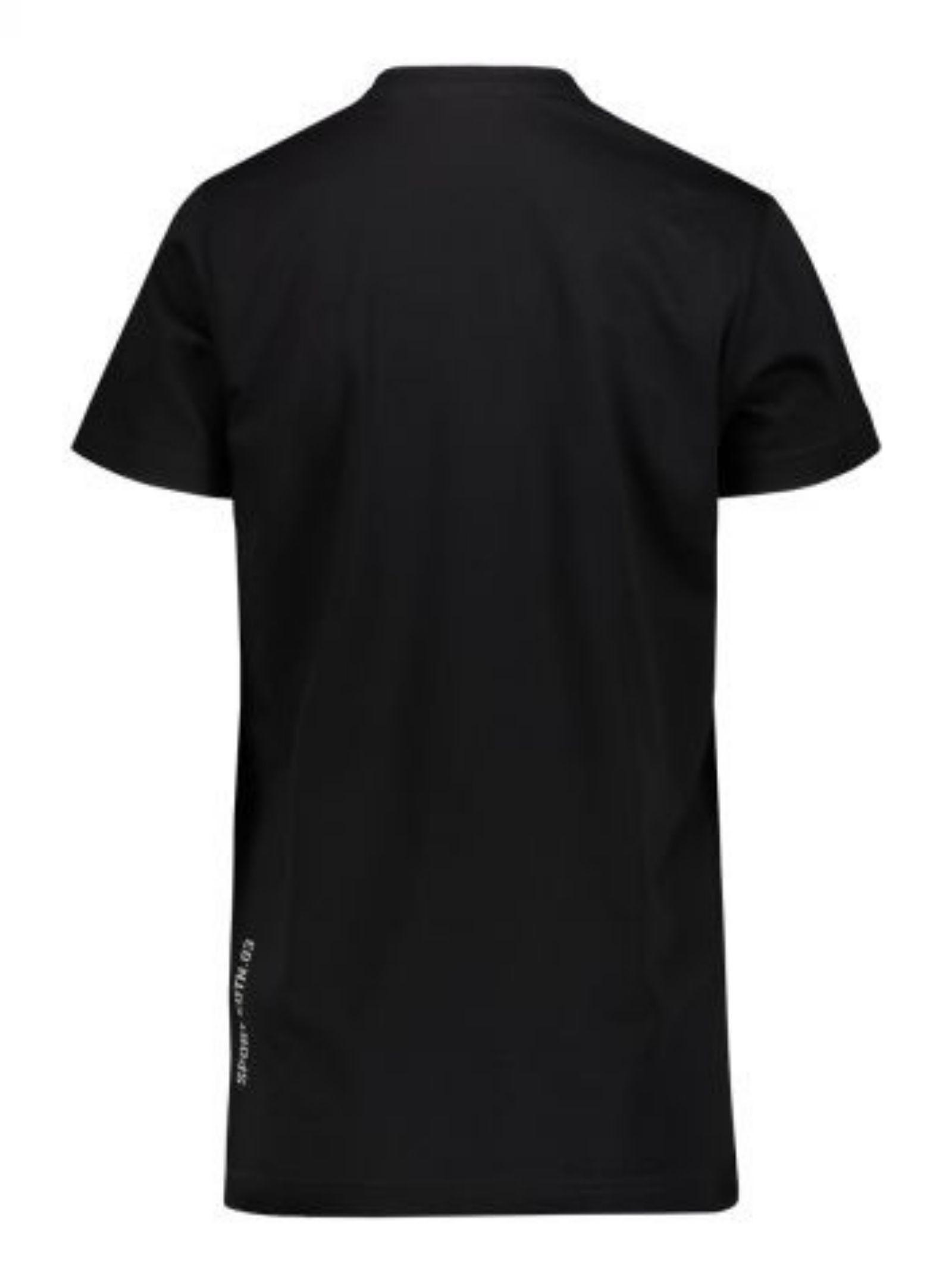 DSQUARED   T-shirt   DQ0028 D004GDQ900