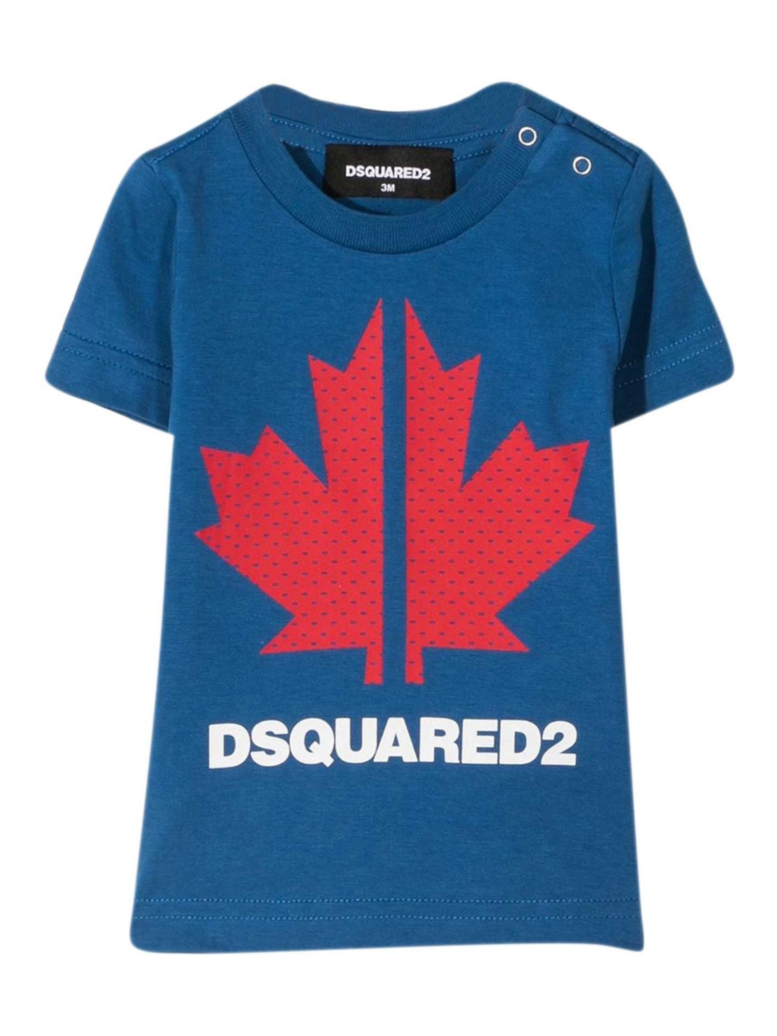 DSQUARED | T-shirt | DQ0029 D004GDQ868