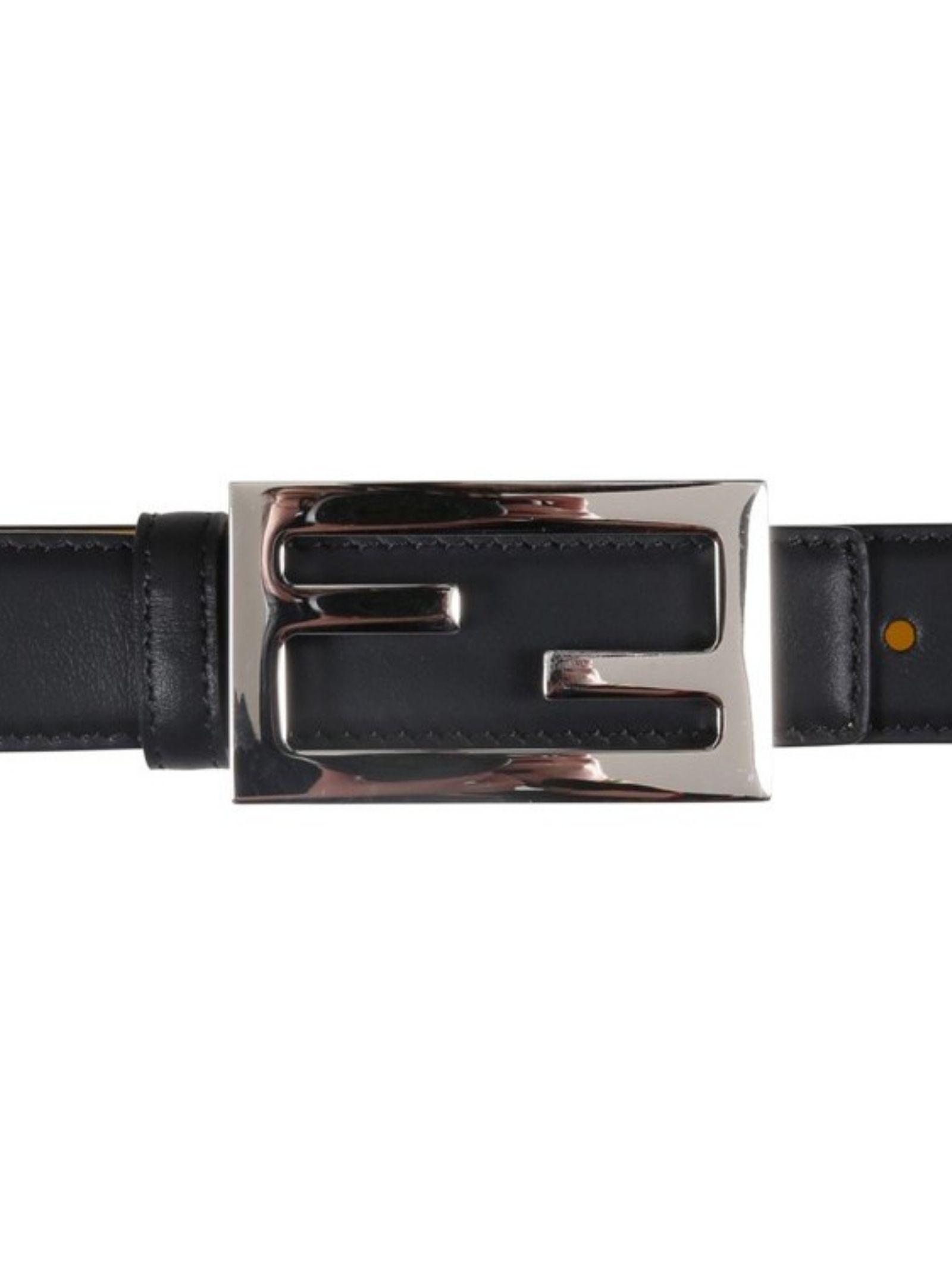 Fendi | Cintura | 8CB002 A97TF08NF