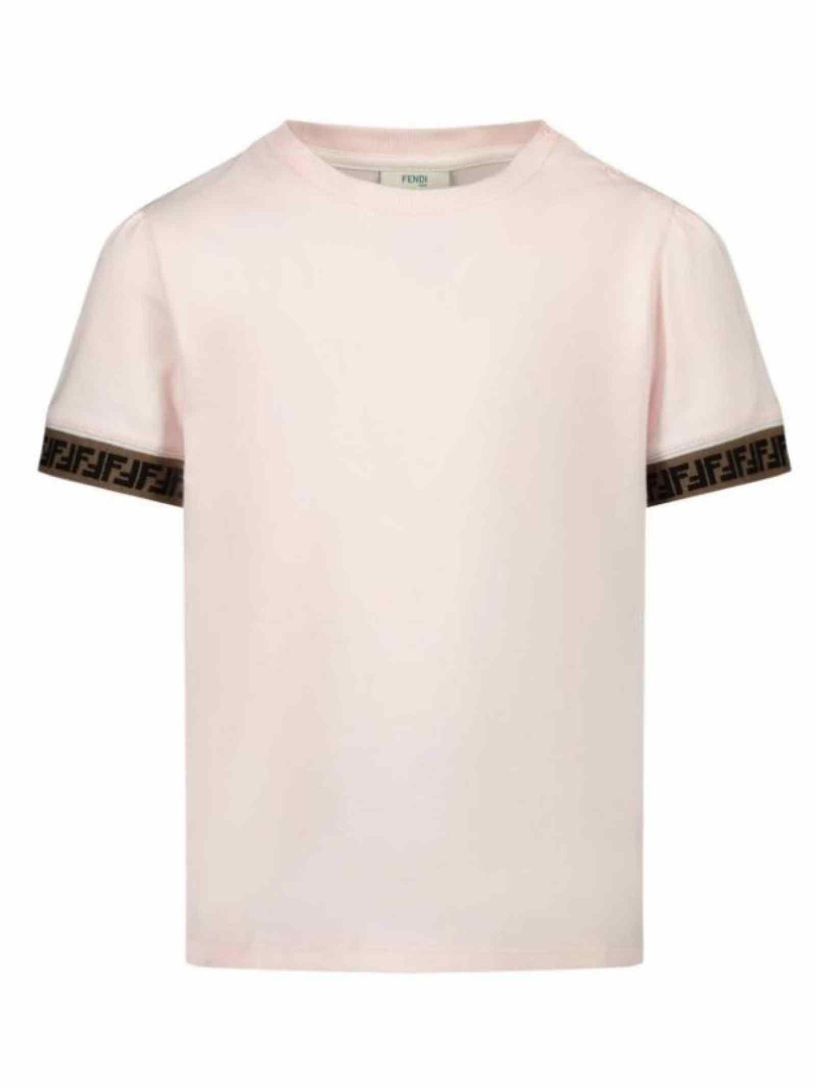 Fendi | T-shirt | BFI117 ST8F0C11