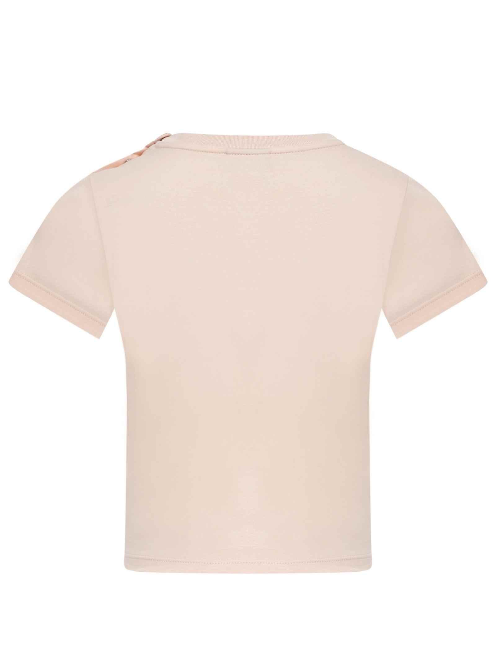 Fendi | T-shirt | BUI019 AEXLF16WG