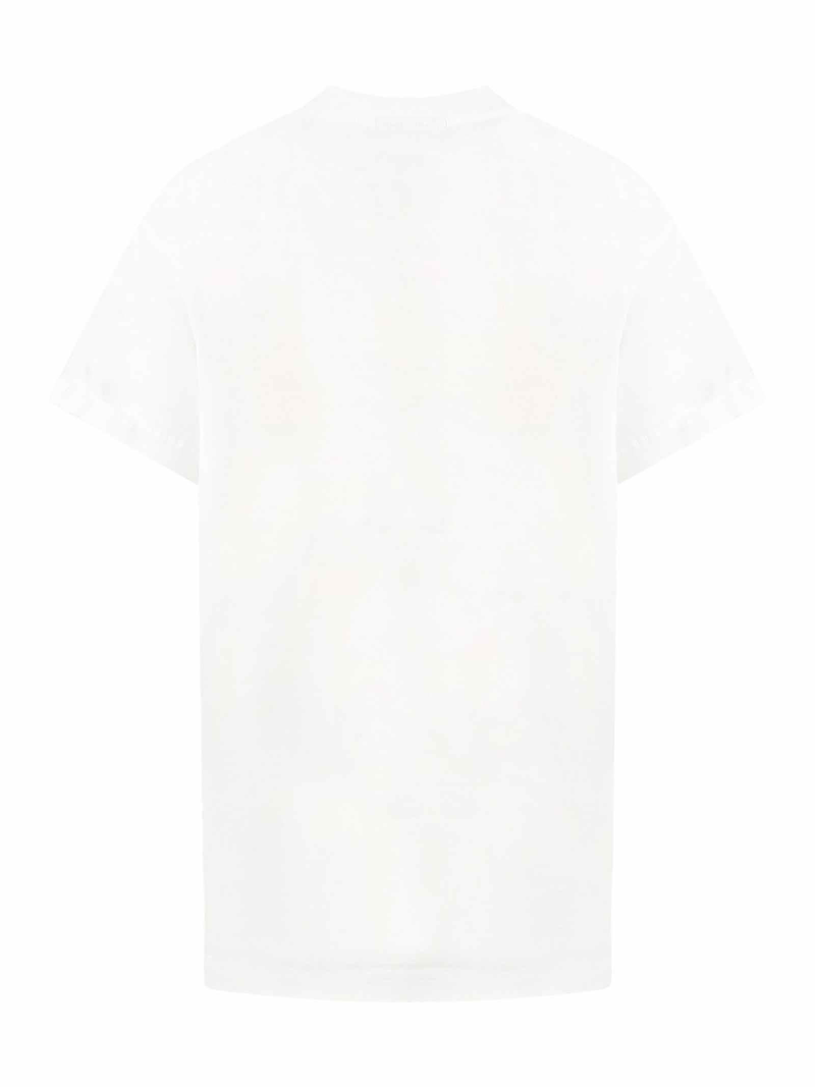 Fendi | Maxi t-shirt | JFI225 AEXLF0TU9