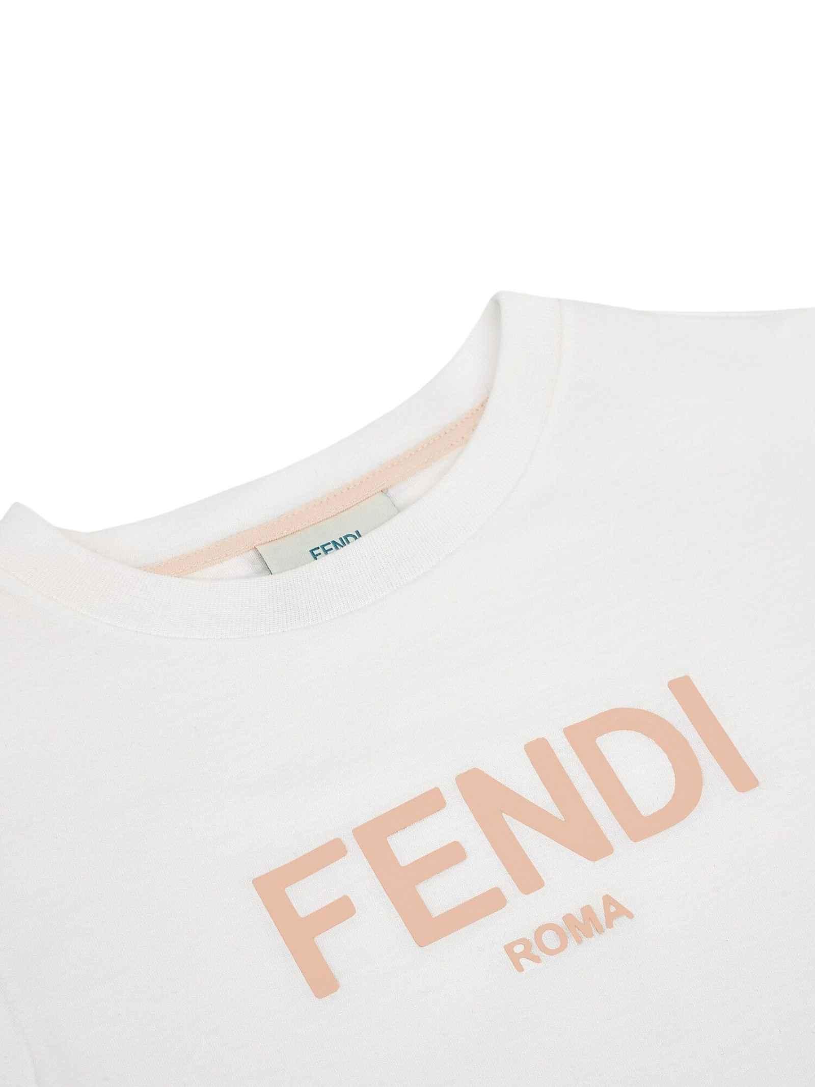 Fendi | T-shirt | JUI026 AEXLF0TX3