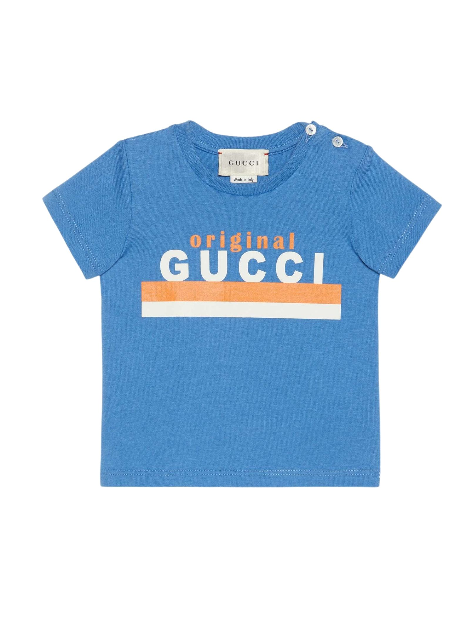 Gucci   T-shirt   548034 XJC7M4093
