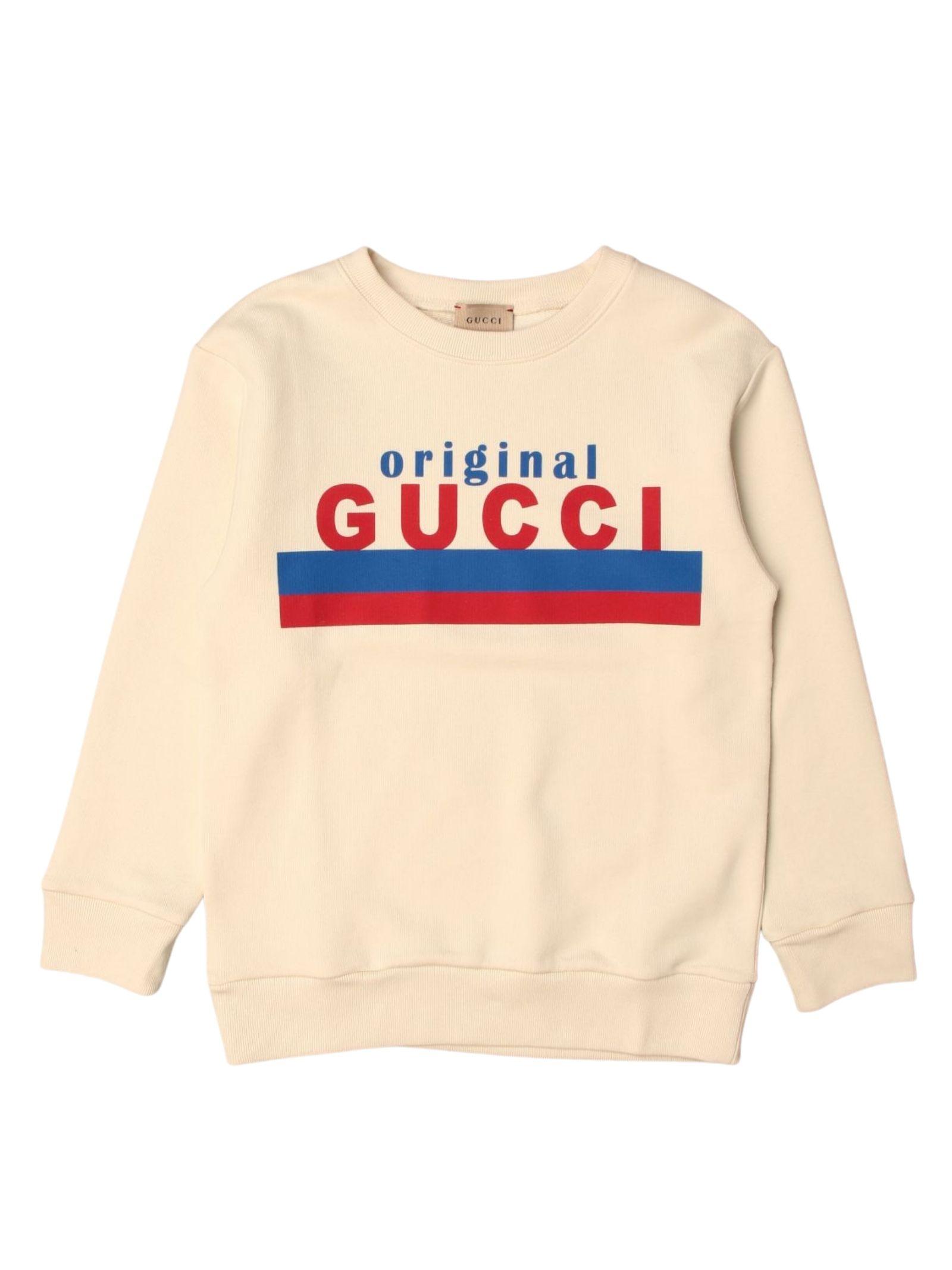 Gucci | Felpa | 629430 XJC7C9061