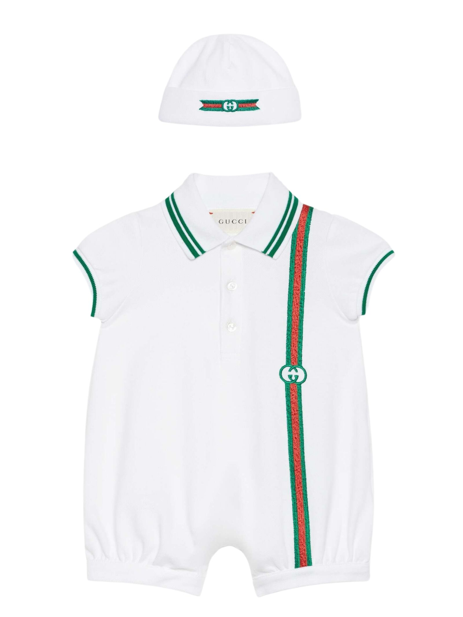 Gucci | Kit | 638459 XJC369023