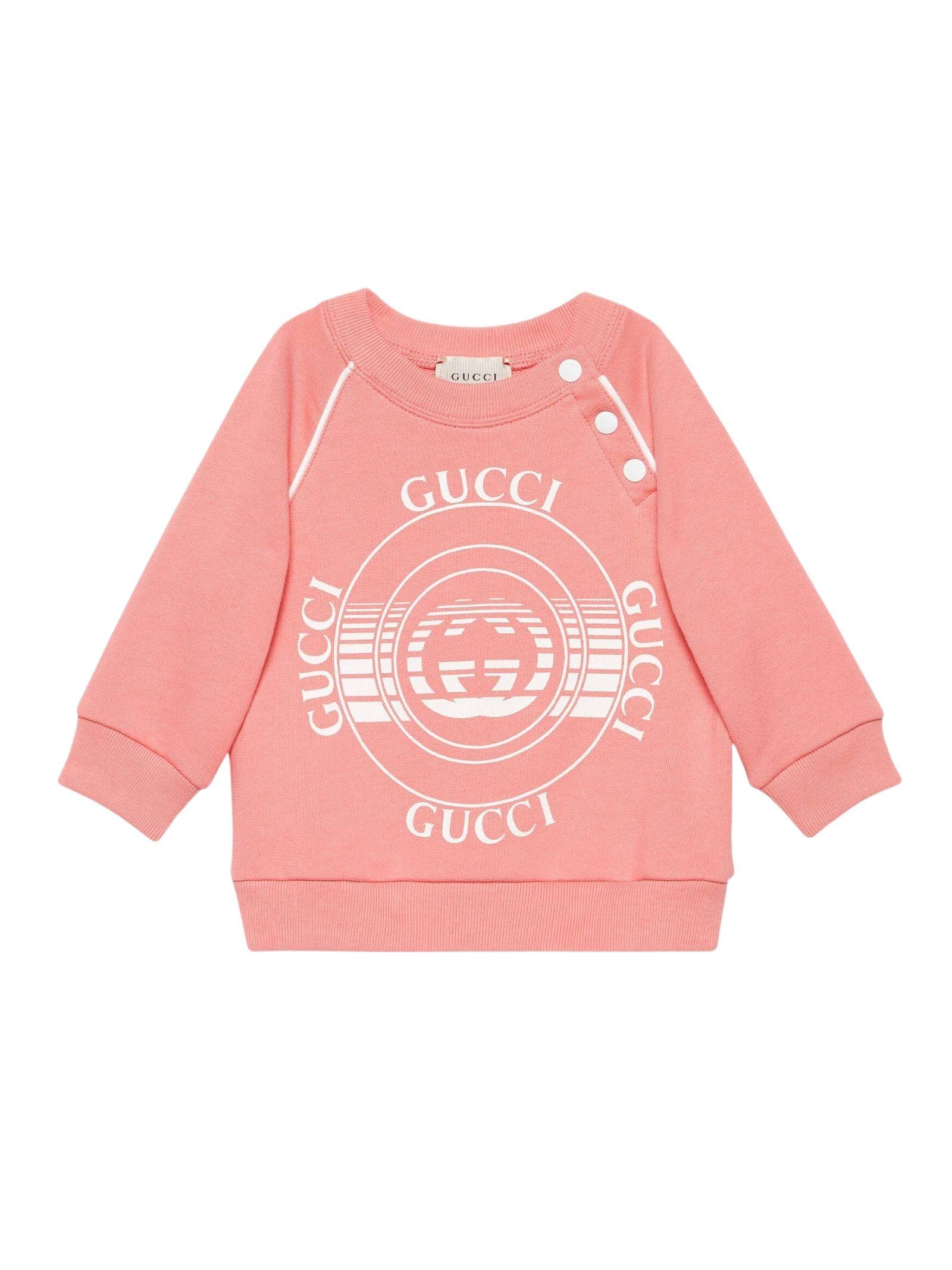 Gucci | Felpa | 647900 XJC7E6152
