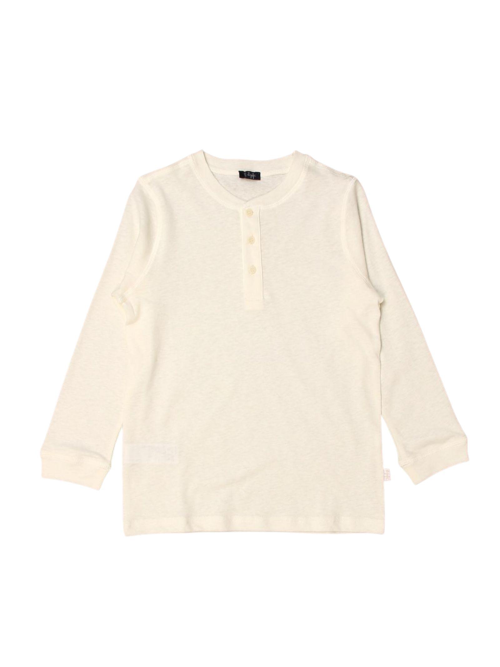 IL GUFO   T-shirt   CP21TA124M0105100