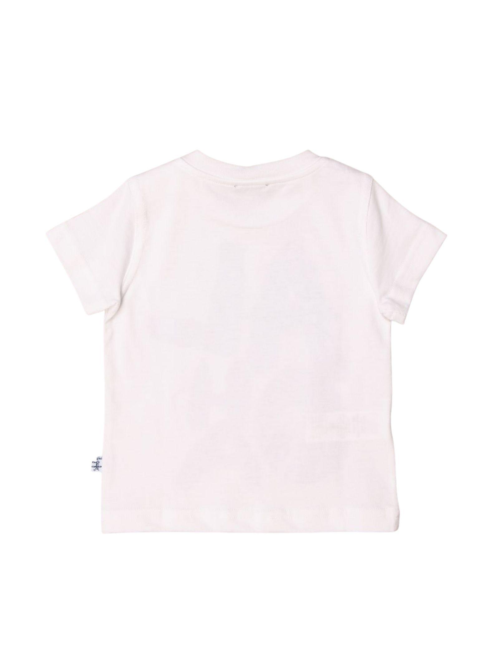 IL GUFO | T-shirt | CP21TS274M00140148