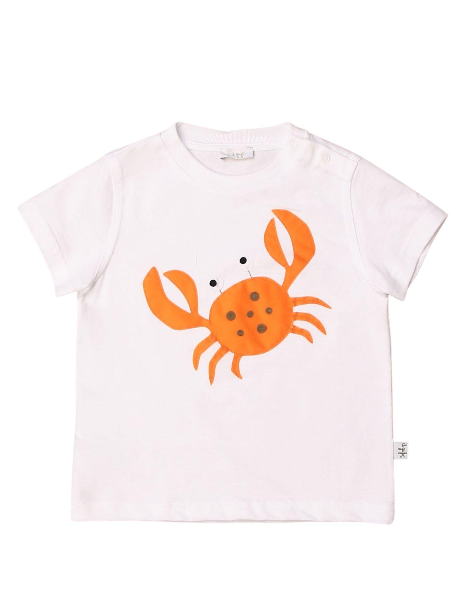 IL GUFO | T-shirt | CP21TS294M00140128