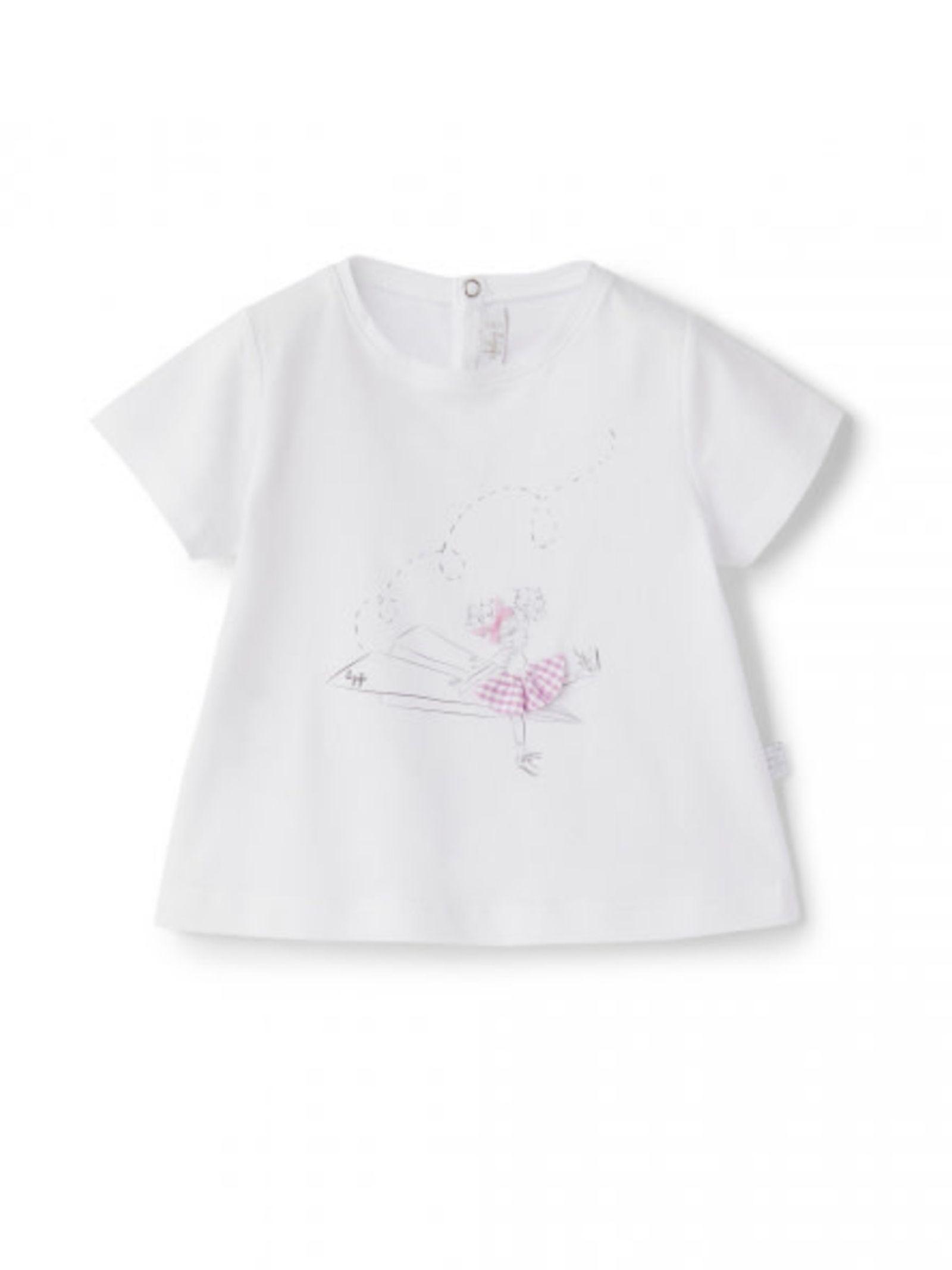 IL GUFO | T-shirt | CP21TS306M00140162