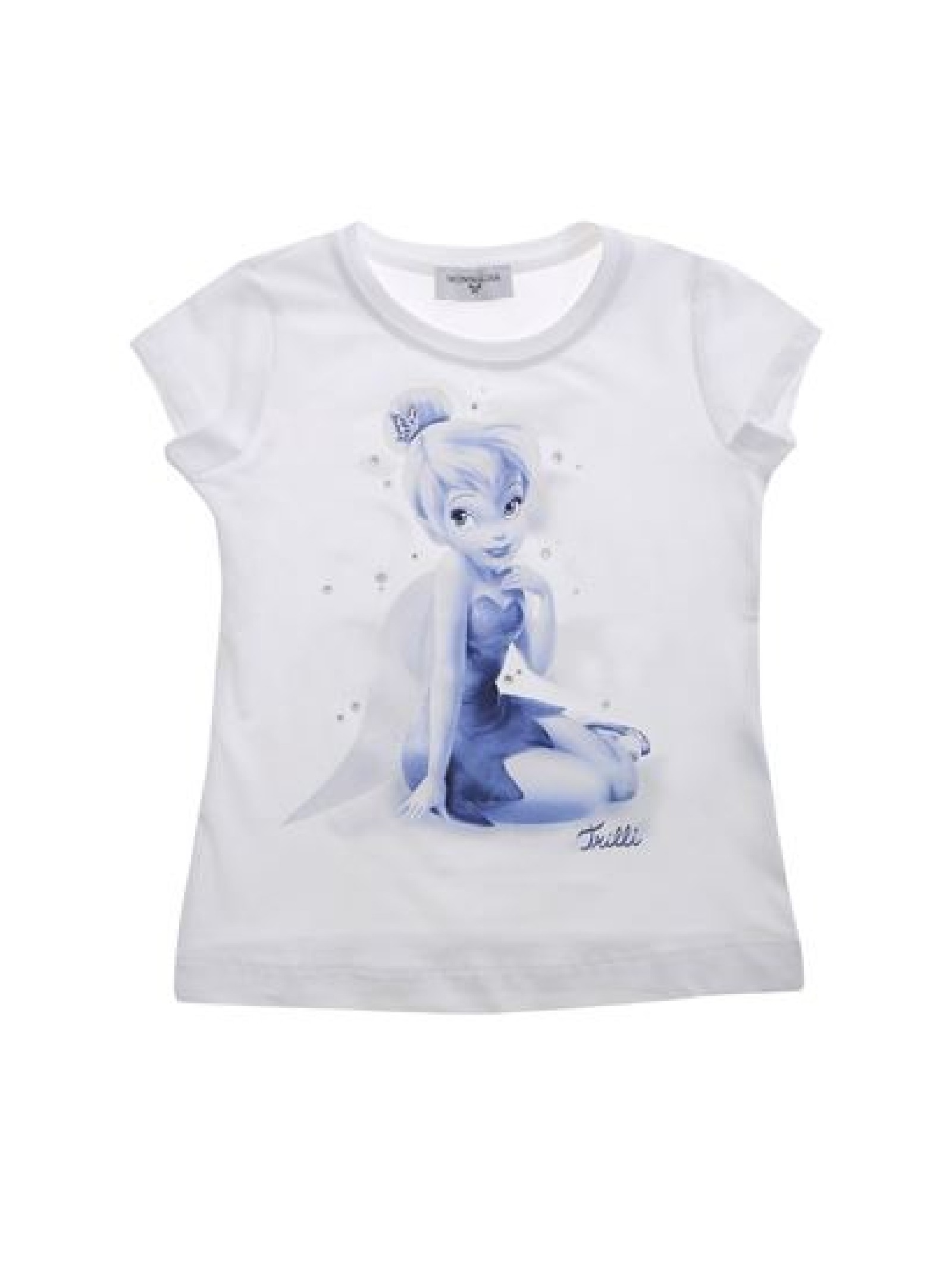 Monnalisa BIMBA   T-shirt   117618P1-72019954