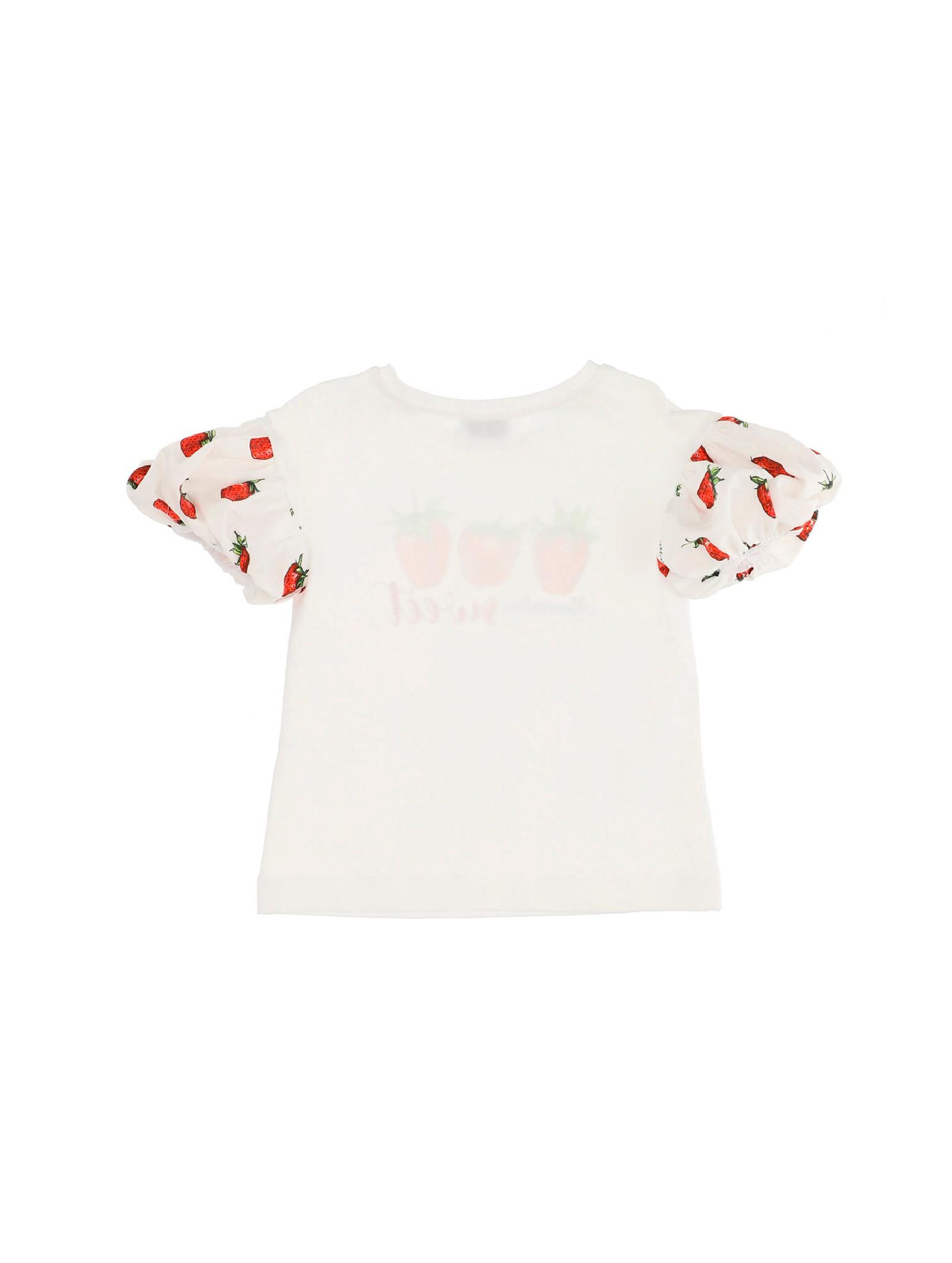 Monnalisa BIMBA | T-shirt | 117625PC-72010099