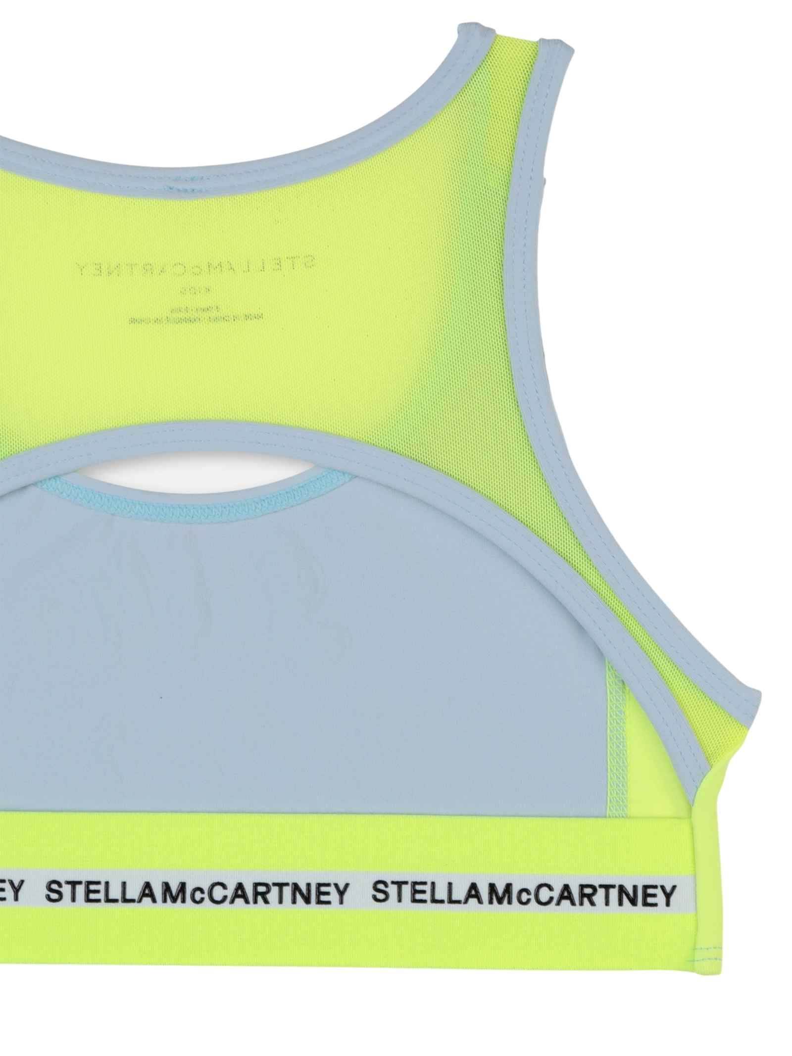 Stella McCartney | Top | 602639SQK524008