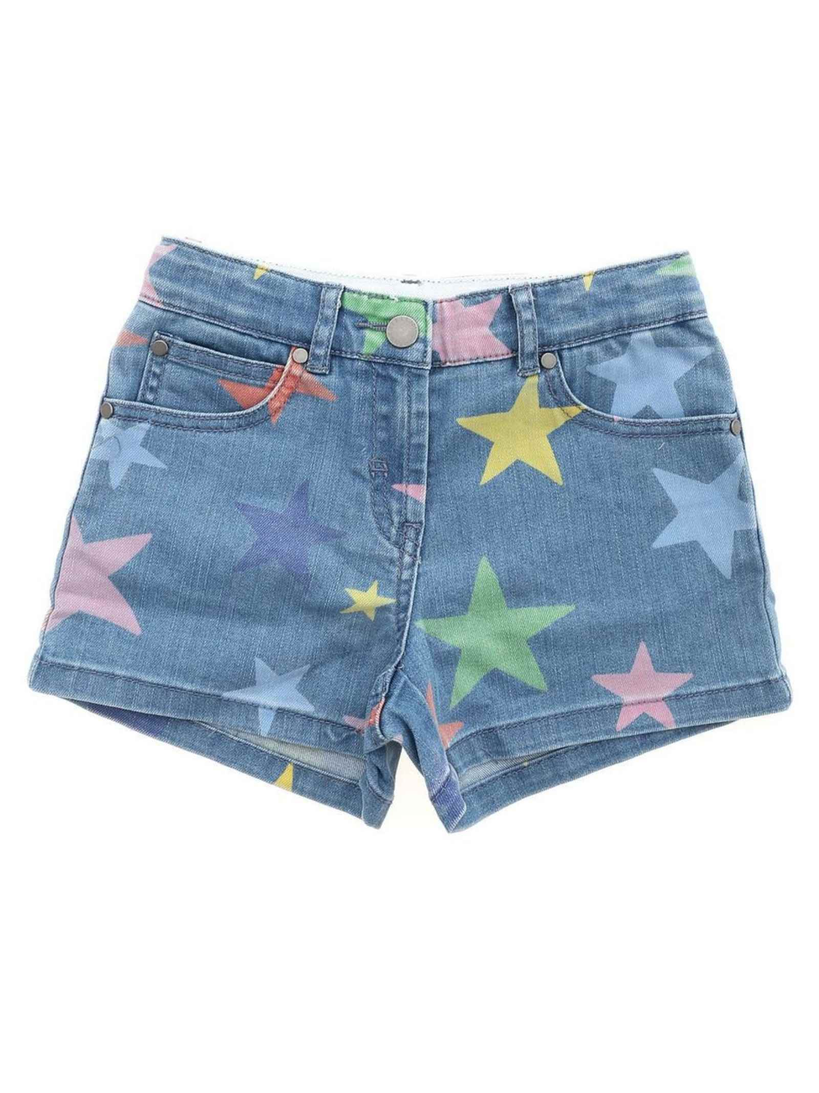 Stella McCartney   Pantaloncino   602725SQKB7H407