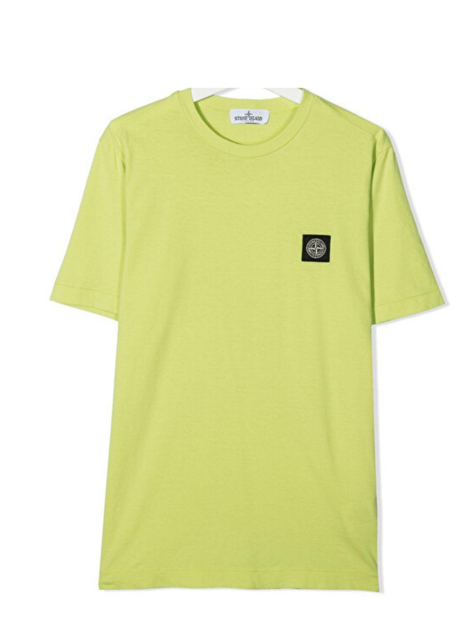 StONE ISLAND   T-shirt   741620147V0031