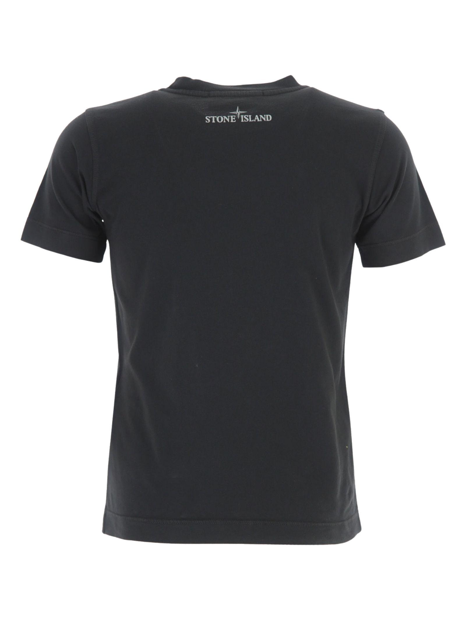 StONE ISLAND   T-shirt   741621055V0029