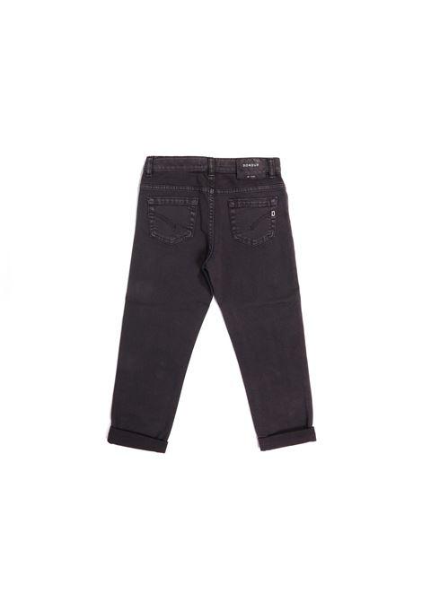jeans denim grigio Dondup | Pantalone | BP215 BS0009 AW0 BD W20998