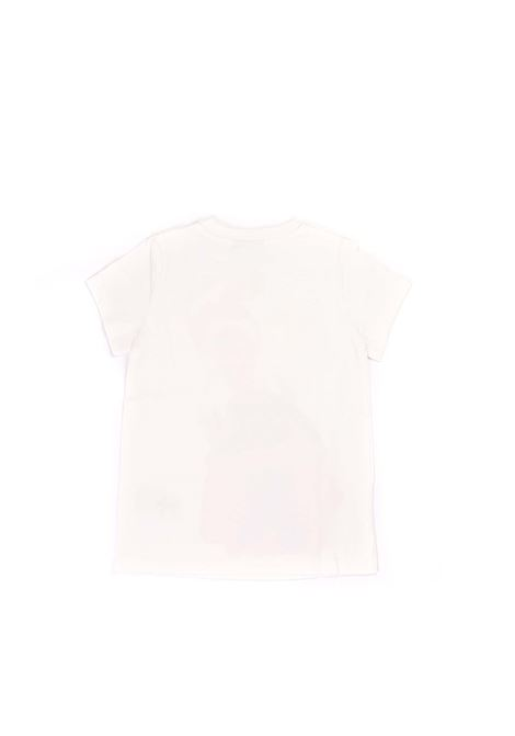 T-shirt mezza manica con stampa  Fendi | T-shirt | JFI207 7AJF0TU9