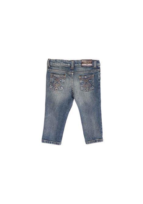 jeans denim Gucci | Jeans | 566100 XDBCO4447