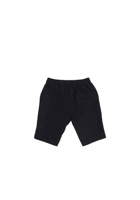 pantalone in tessuto tasche con bordo rosso verde Gucci | Pantalone | 616382 XWAJ54003