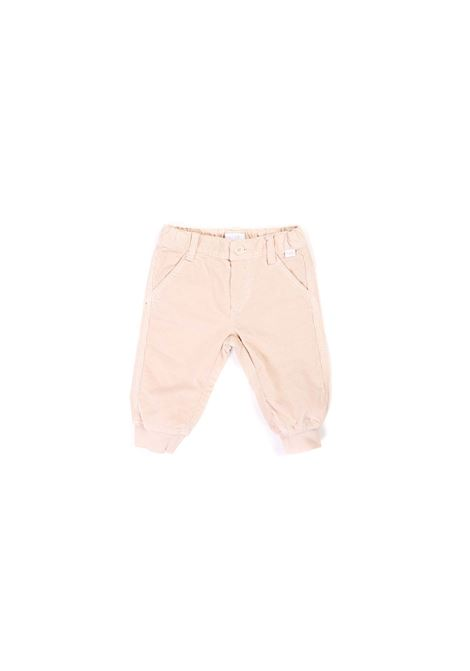 pantalone beige a costine IL GUFO   Pantalone   A20PL050V6005112