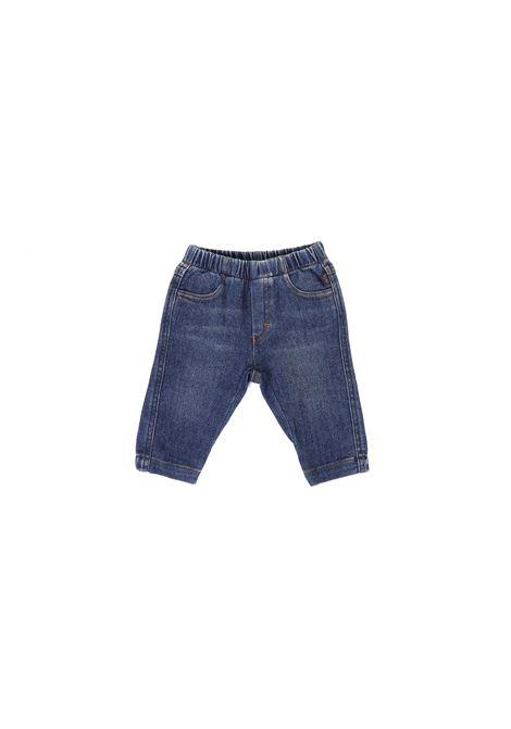 jeans morbido IL GUFO   Pantalone   A20PL278J0021495