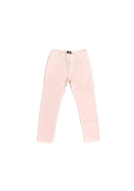 pantalone beige IL GUFO | Pantalone | A20PL297V6005112