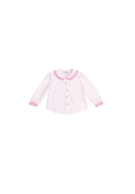 camicia greta Monnalisa   Camcia   316305RB-61030148