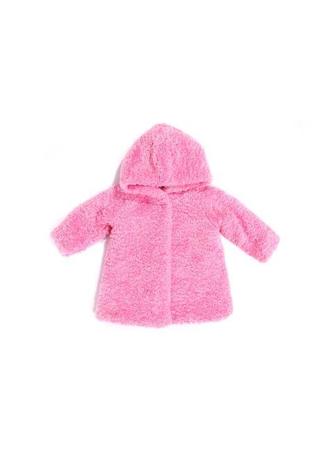teddy con cappuccio Monnalisa | Pelliccia | 396109-60250048