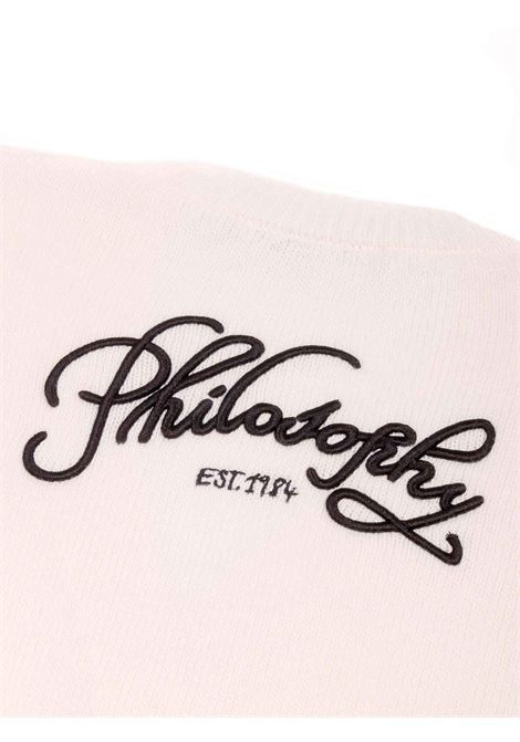 PHILOSOPHY | Maglia | PJMA26-FL07-ZH0610291