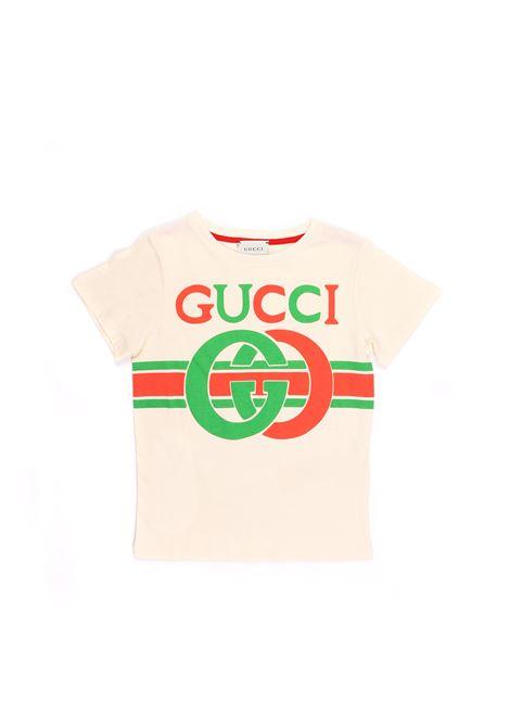 Gucci | T-shirt | 561651 XJBCG9756