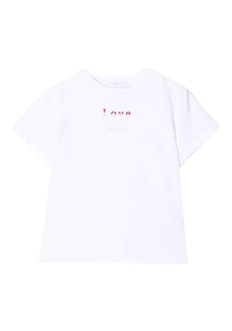 Dondup | T-shirt | DFTS62 JE177 WDUNIB005