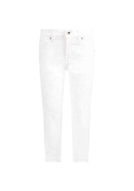 Dondup | Pantalone | DMPA115 0161 WD014B015