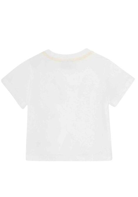 Fendi   T-shirt   BUI019 AEXLF0TU9