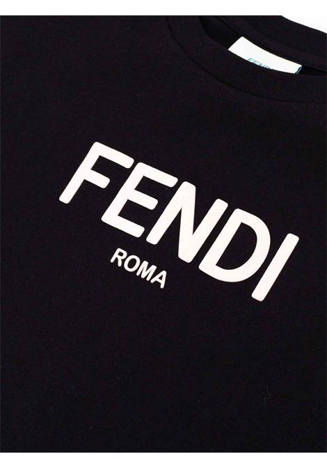 Fendi | Maxi t-shirt | JFI225 AEXLF0GME