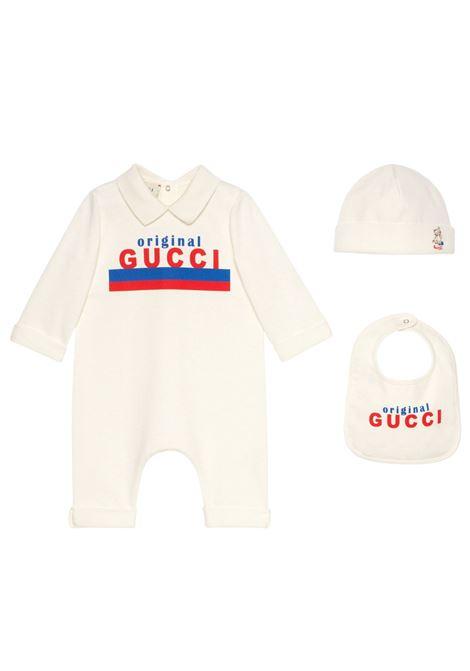 Gucci | Kit | 575145 XJC739750